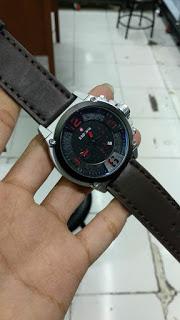 Jam tangan  Kademan 2