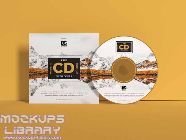 cd cover mockup 2