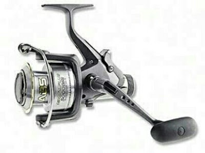 Reel Daiwa REGAL® BRI 4500