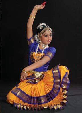 The Cultural Heritage of India: Bharata Natyam ...