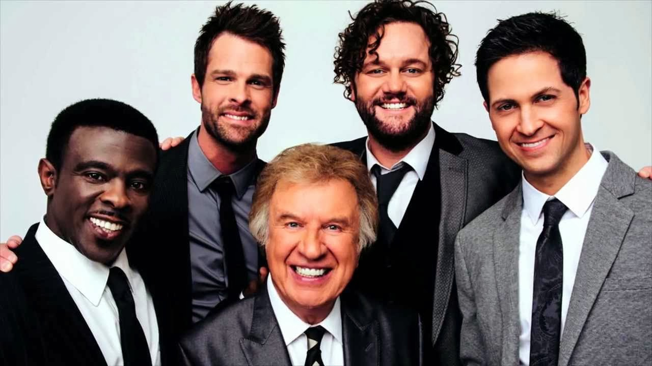 Gaither Vocal Band - Hymns (2014) Biography and History