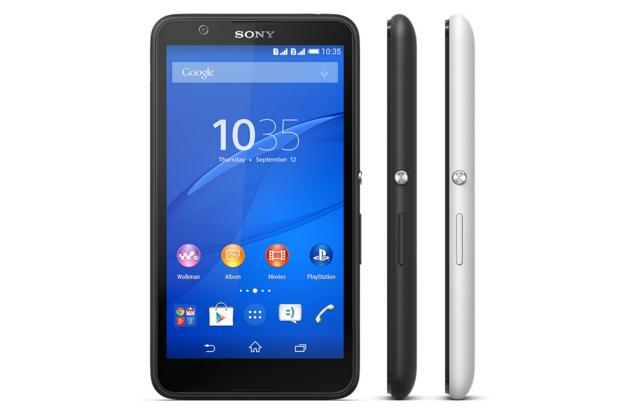 Kelebihan dan Kekurangan Sony Xperia E4 Dual