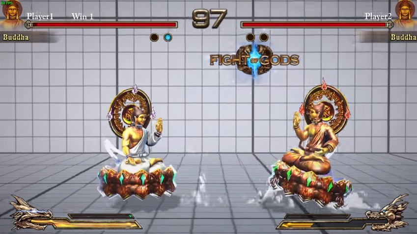 Game Dewa Vs Tuhan Dilarang di Indonesia