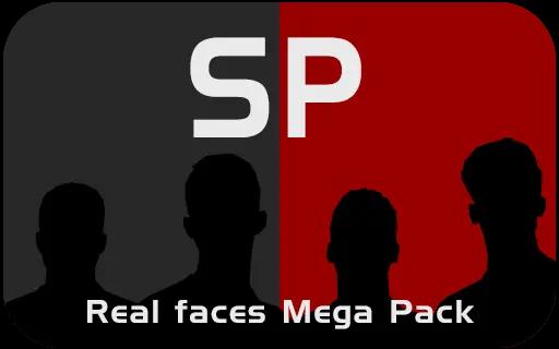 SP19 mega face pack