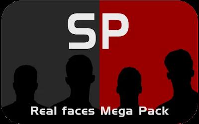 SP21 Mega Facepack