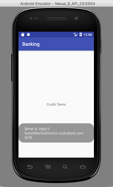 How do you fix mobile banking in Canada? Part 1 | Coulls