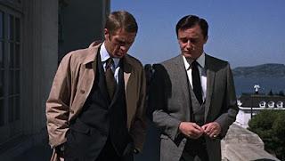 Dunia Sinema Frank Bullitt dan Walter