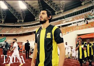 فوز الاتحاد على الأهلي ضمن منافسات الجولة الثالثة من الدوري السعودي