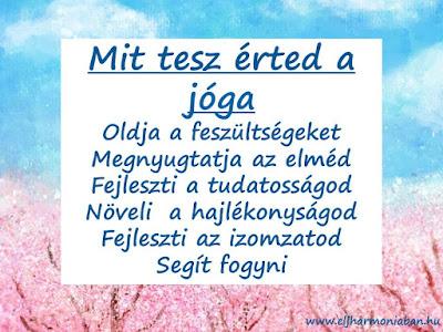 jóga budapest, mit tesz érted a jóga, jóga idézet, miért jógázz