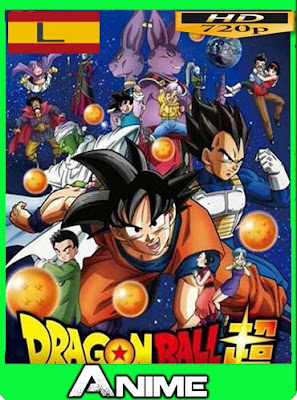 Dragon Ball Super [131/131] HD [720P] latino [GoogleDrive-Mega] dizonHD
