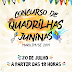 Maruim reúne quadrilhas juninas de oito municípios neste sábado