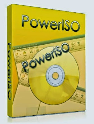 Power ISO Free Download