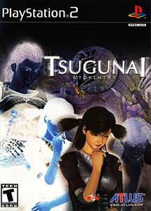 Tsugunai Atonement PS2 ISO (Ntsc-Pal) MG-MF