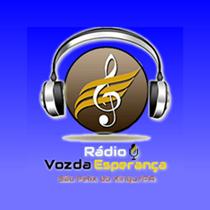 Ouvir agora Web Rádio Voz da Esperança - São Félix do Xingu / PR