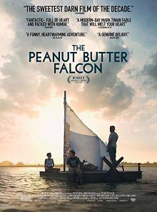 Sinopsis pemain genre Film The Peanut Butter Falcon (2019)