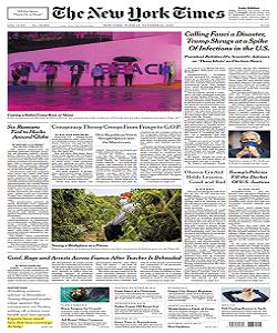 thenewyork, the new york times magazine 20 October 2020, the new york times magazine, the new york news, free pdf magazine download.