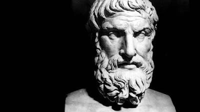 الفلسفة الأبيقورية