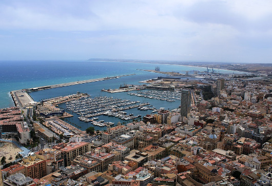 CSIF exige medidas para mejorar las carencias del servicio de limpieza de Alicante