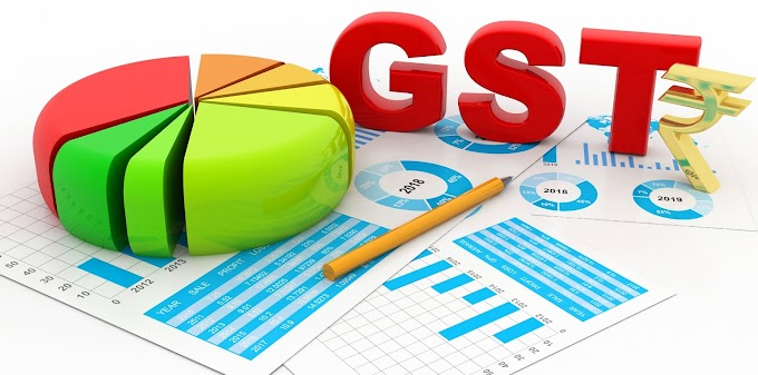 Government Extends Deadline For Filing GST Sales Return to April 23