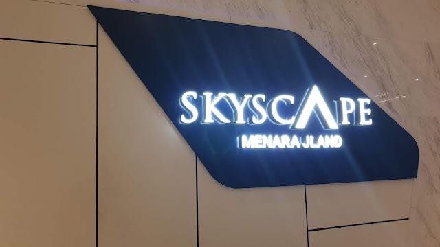 Skyscape @ Menara Jland