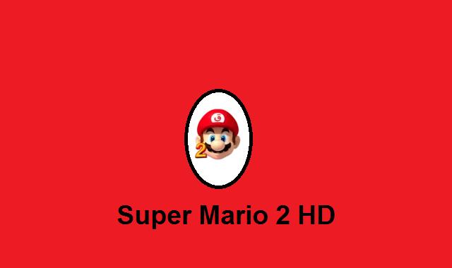 تحميل لعبة سوبر ماريو 2020 للأندرويد آخر إصدار Super Mario 2 HD APK