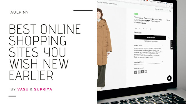 Best Online Shopping Sites You Wish New Earlier