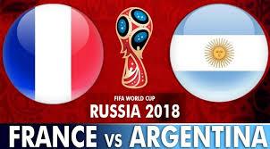 مشاهدة مباراة الأرجنتين وفرنسا France vs Argentina بث مباشر السبت 30-6-2018 في كأس العالم