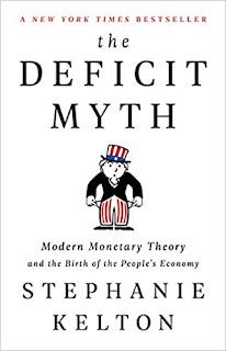 Minha revisão do livro de Stephanie Kelton MMT 'Deficit Myths' 2