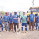 LIMPEZA – Operação Cidade Limpa chega ao Residencial Vila Paraíso