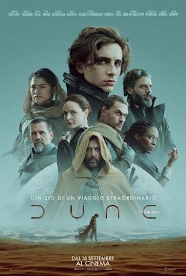 Dune Villeneuve recensione