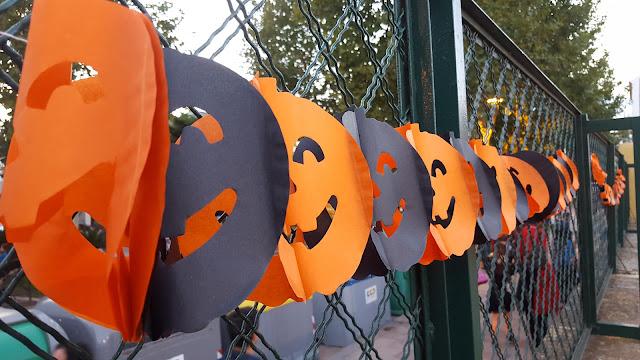 Fiesta de Halloween en Alcalá de Guadaíra