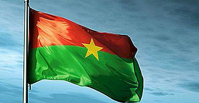 Ataque à festa de batismo deixa 15 mortos em Burkina Faso