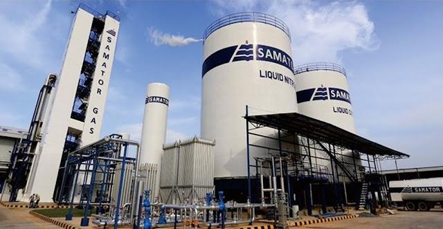 Lowongan Kerja PT Aneka Gas Industri, Tbk. (SAMATOR) | Tersedia 8 Posisi dan Penempatan Seluruh Indonesia