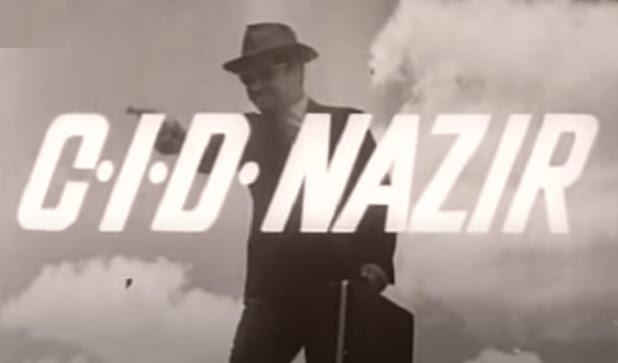 c.i.d.nazir movie