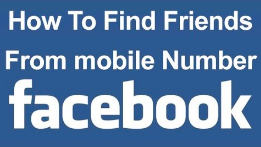 Can You Search Facebook By Phone Number