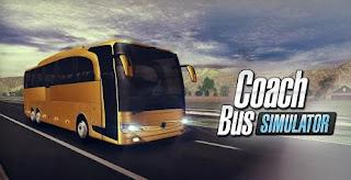 Aplikasi Coach Bus Simulator