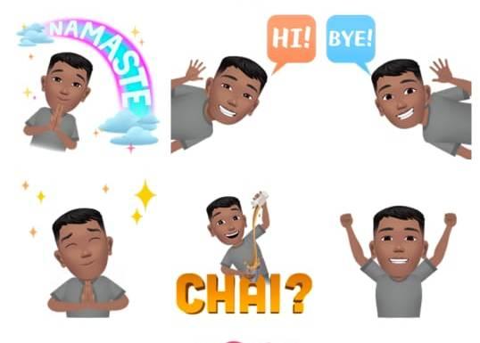 HOW TO MAKE FACEBOOK AVATAR, FACEBOOK AVATAR कैसे बनाये-हिंदी में जाने