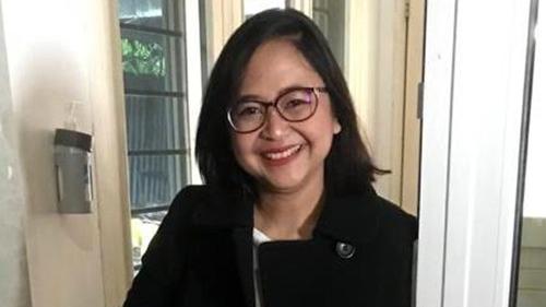Prof. Mochtar Kusumaatmadja Wafat, Shiskha Prabawaningtyas Sebut Sang Perumus Konsep Negara Kepulauan