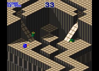 Descarga Rom marble.zip Atari Games Arcade MAME