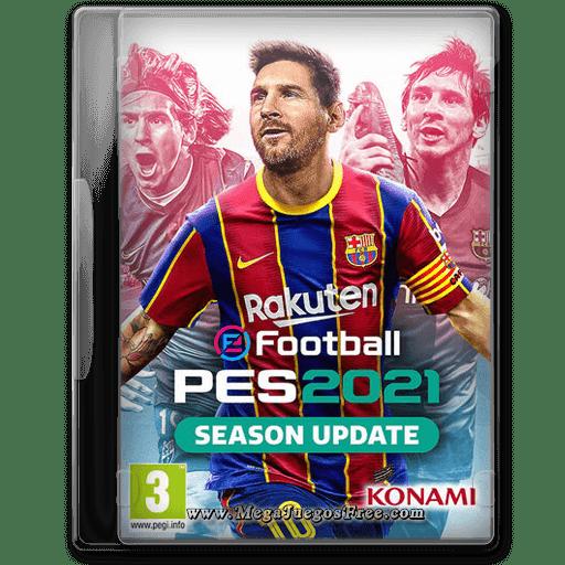 Descargar eFootball PES 2021 PC Full Español