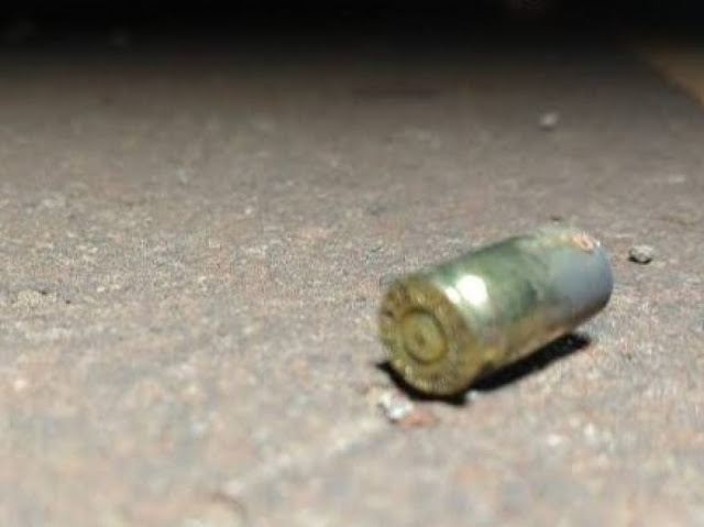 Homem é assassinado com vários tiros e Polícia Civil investiga o crime