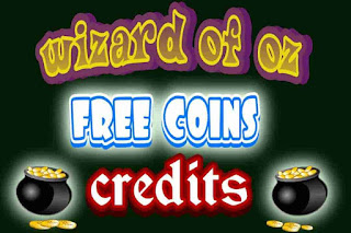 wizard-of-oz free-coins