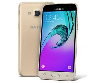 Samsung Galaxy J3 Harga Rp 1.999.000