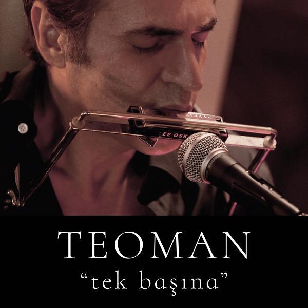 Teoman - Tek Başına (Live) 2021 Albüm Full indir