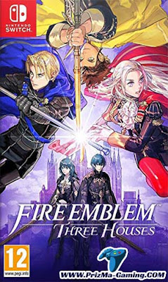 Fire Emblem: Three Houses (NSP) [Switch] Download | PrizMa Gaming