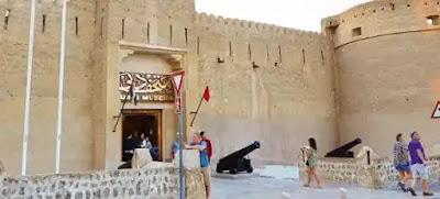 متحف مدينة دبي