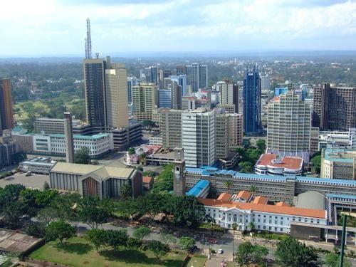Países do Continente Africano: Quênia