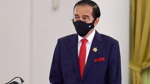 Murka, Ketua Sukarelawan Jokowi Mania: Menteri Ini Layak Dipecat