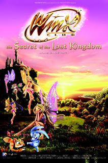 Winx club secretul regatului pierdut dublat in romana