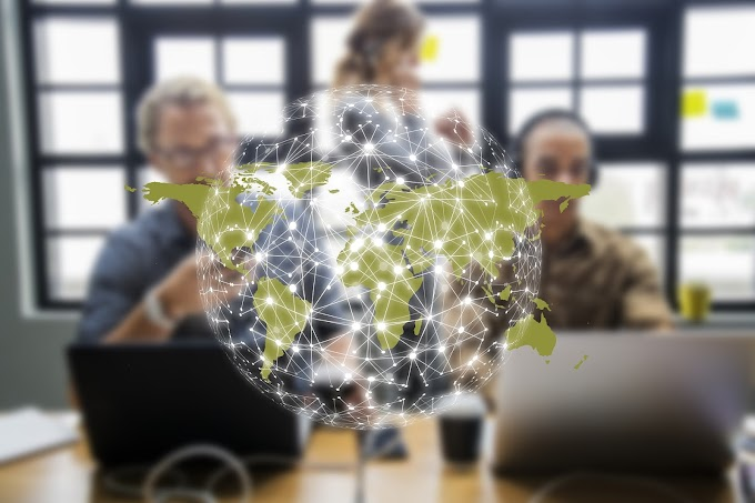 Corporate Security  - Innovation Network 2021